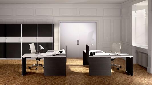 Loft Office Furniture Collection Bond 39 S Colombini Casa